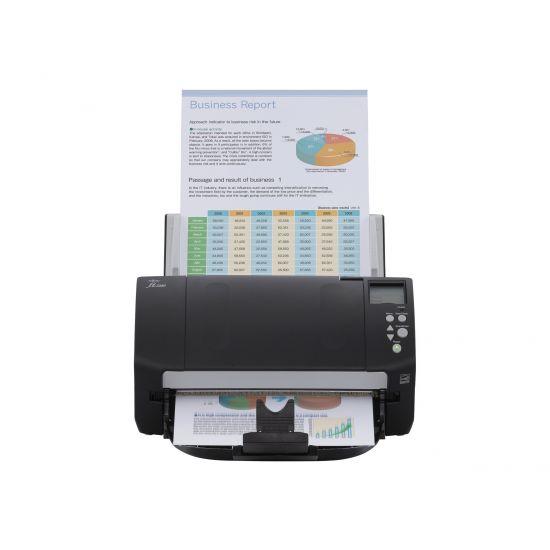 Fujitsu fi-7160 - dokumentscanner - desktopmodel - USB 3.0