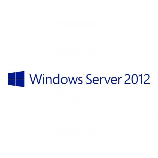 Microsoft Windows Storage Server 2012 Standard - licens