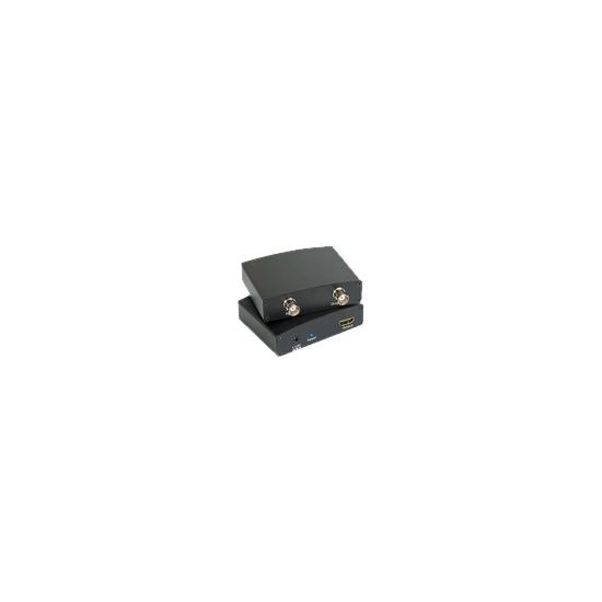 MicroConnect SDI to HDMI Converter - video transformer