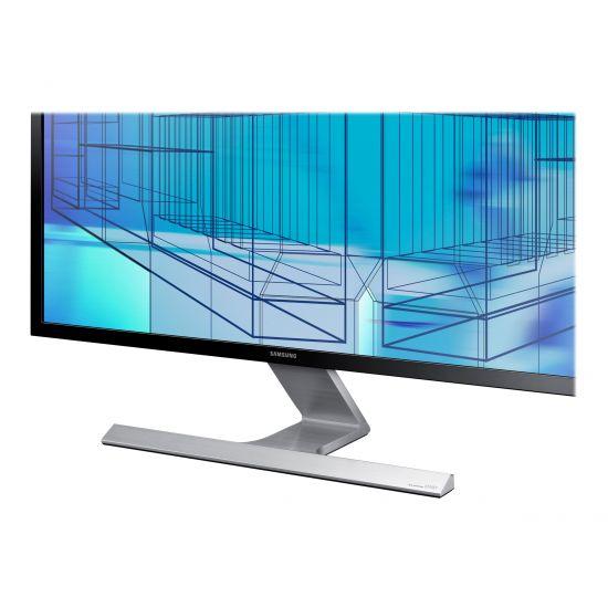 "Samsung UD590 Series U28E590D &#45 LED-Skærm 28"" TN 1ms"