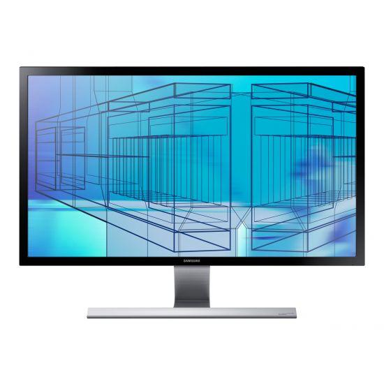 """Samsung UD590 Series U28E590D &#45 LED-Skærm 28"""" TN 1ms - 4K UHD 3840x2160"""