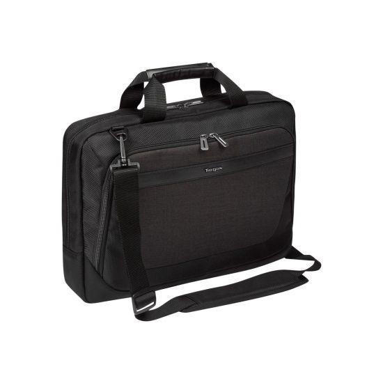 Targus CitySmart Slimline Topload - bæretaske til notebook