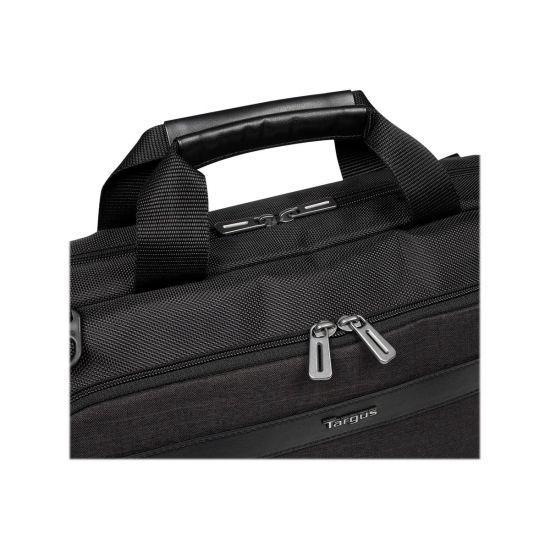 "Targus CitySmart Slimline Topload - bæretaske til notebook - 15.6"""