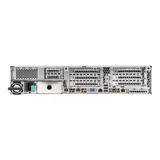 Intel Server System R2208WTTYSR - rack-monterbar - uden CPU - 0 GB - 0 GB