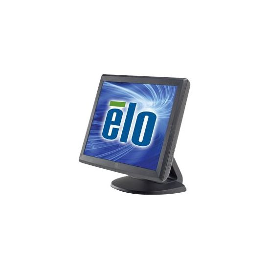 "Elo Desktop Touchmonitors 1515L AccuTouch - LCD-skærm - 15"""