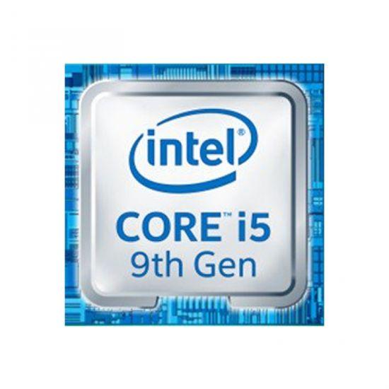 Intel Core i5 9600K / 3.7 GHz Coffee Lake Processor Tray - LGA1151