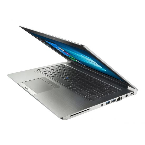 "Toshiba Tecra Z40-C-12Z - Intel Core i5 (6. Gen) 6200U / 2.3 GHz - 8 GB DDR3L - 256 GB SSD - (M.2) SATA - Intel HD Graphics 520 - 14"" IPS"