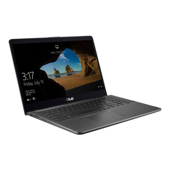 """ASUS ZenBook Flip UX561UD E2023T - Intel Core i7 (8. Gen) 8550U / 1.8 GHz - 16 GB DDR4 - 512 GB SSD - (2.5"""") SATA 6Gb/s - NVIDIA GeForce GTX 1050 2GB GDDR5 SDRAM - 15.6"""""""