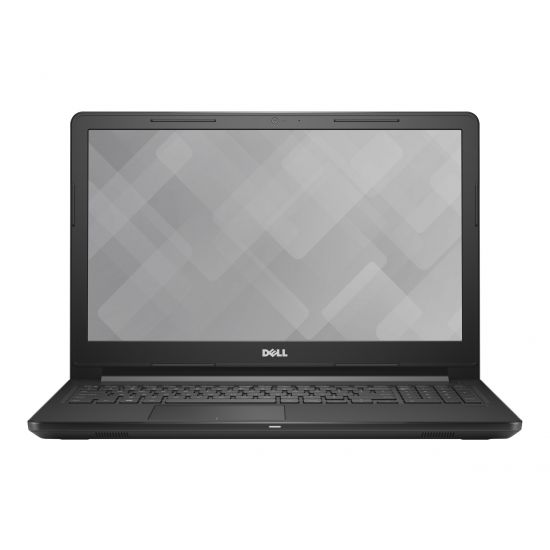 Dell Vostro 15 3568 - Intel Core i3 (7. Gen) 7130U / 2.7 GHz - 4 GB DDR4 - 128 GB SSD - (M.2) SATA - Intel HD Graphics 620 - 15.6""