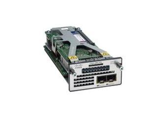 Cisco 10G Service Module