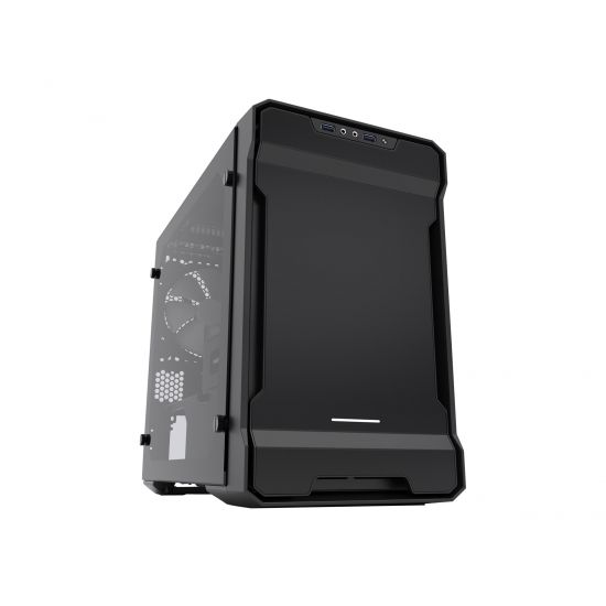 Phanteks Enthoo Evolv ITX - Tempered Glass Edition - minitower - mini ITX