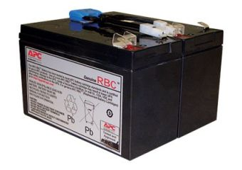 APC Replacement Battery Cartridge #142