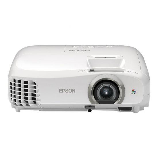 Epson EH-TW5300 - LCD-projektor - bærbar - 3D
