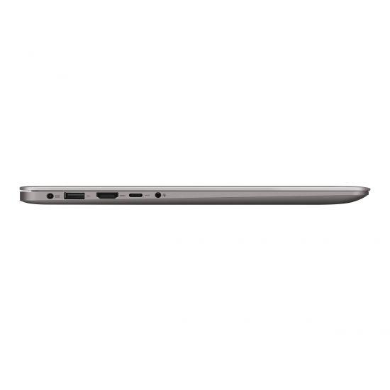 "ASUS ZenBook UX410UA GV028T - Intel Core i5 (7. Gen) 7200U / 2.5 GHz - 8 GB DDR4 - 256 GB SSD - (M.2) SATA 6Gb/s - Intel HD Graphics 620 - 14"""