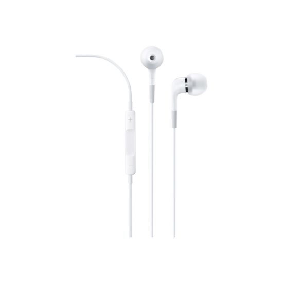 Apple In-Ear Headphones with Remote and Mic - øreproptelefoner med mik.