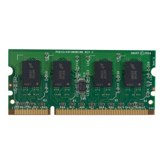 HP - DDR2 - 512 MB - SO DIMM 144-PIN