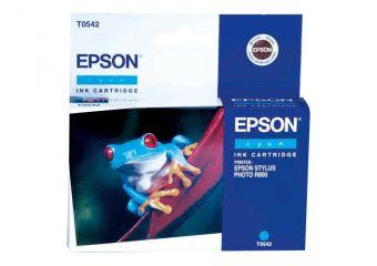 Epson T0542