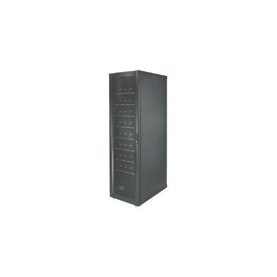 APC Symmetra PX 80kVA Battery Frame Fully Populated w/ Symmetra PX Battery Modules - batterihus - Blysyre - 80000 VA