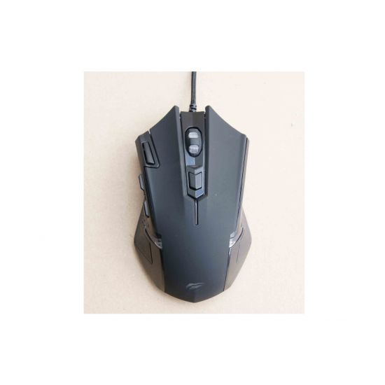 Havit Gaming Mouse wired Black/blue