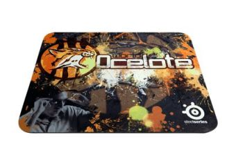 SteelSeries QcK Sk.Ocelote Edition
