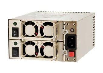 Chieftec Redundant Series MRT-6320P &#45 strømforsyning &#45 640W