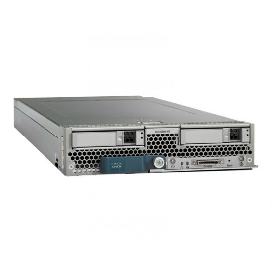 Cisco UCS B200 M3 Value Smart Play - Xeon E5-2650 2 GHz - 64 GB - 0 GB