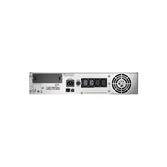 APC Smart-UPS 1000 LCD - UPS - 700 Watt - 1000 VA