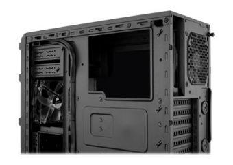 CORSAIR Carbide Series SPEC-02