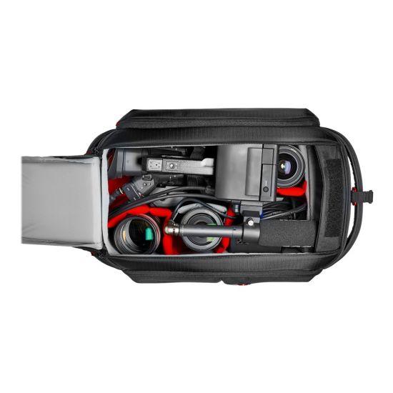 Manfrotto Pro Light 191N - skuldertaske camcorder