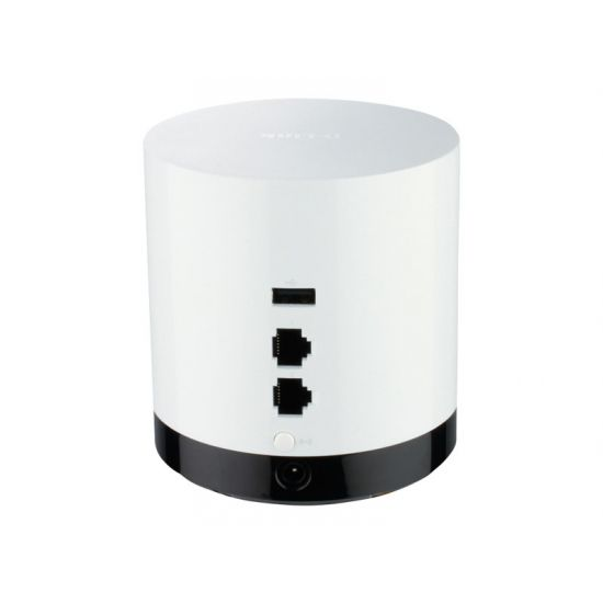 mydlink Connected Home Hub - central controller