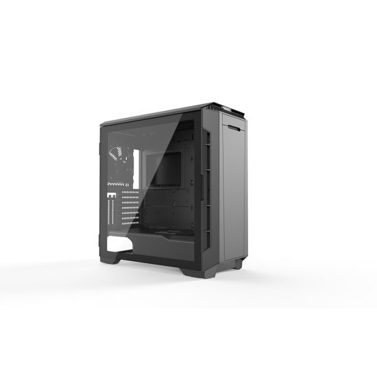 Phanteks Eclipse P600S Silent ATX Case,Tempered Glass, Satin Black