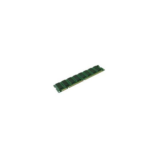 MicroMemory &#45 256MB &#45 SDRAM &#45 100MHz &#45 DIMM 168-PIN lav profil - CL3