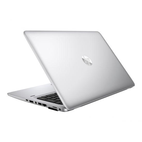 """HP EliteBook 850 G4 - Intel Core i5 (7. Gen) 7200U / 2.5 GHz - 8 GB DDR4 - 256 GB SSD PCIe - HP Z Turbo Drive - Intel HD Graphics 620 - 15.6"""" TN"""