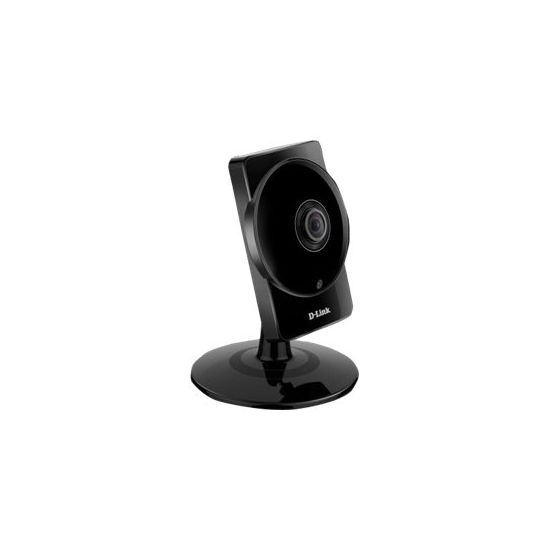 D-Link DCS 960L HD 180-Degree Wi-Fi Camera - netværksovervågningskamera