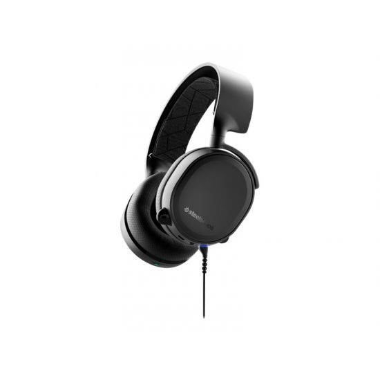 SteelSeries Arctis 3 Bluetooth - 2019 Edition - headset