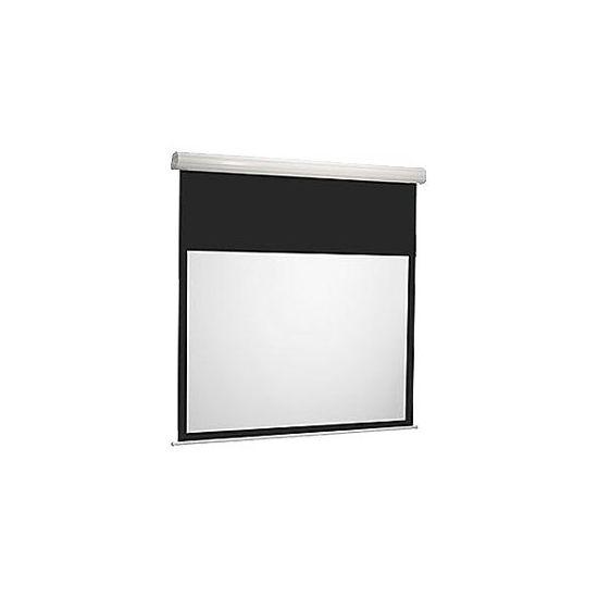 Draper Diplomat Nordic Format - projektionsskærm - 106 tommer (269 cm)