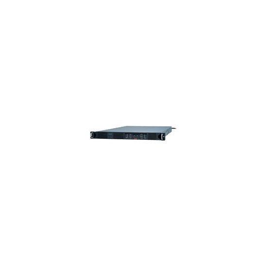 APC Smart-UPS RM 750VA USB and Serial - UPS - 480 Watt - 750 VA