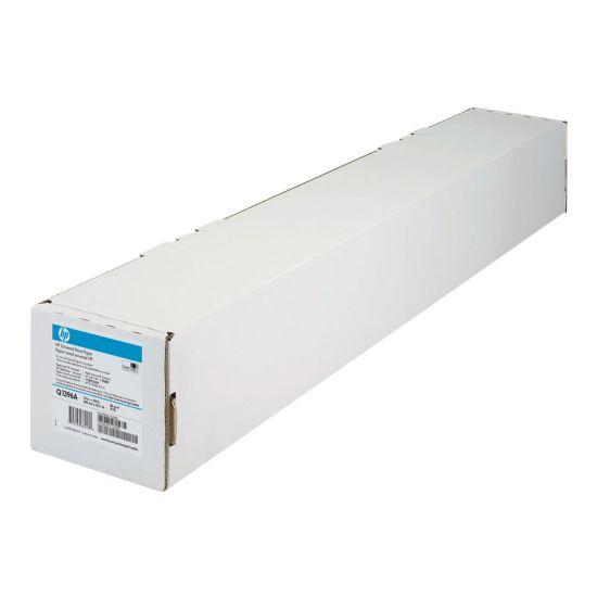 HP Universal - bond-papir - 1 stk. - Rulle A1 (61,0 cm x 45,7 m) - 80 g/m²