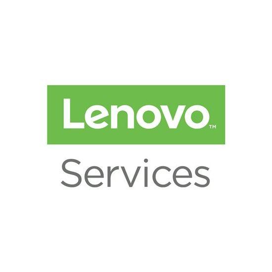 Lenovo - FireWire adapter