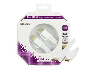Deltaco HDMI-1030H-K