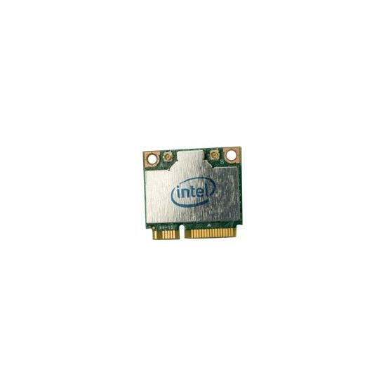 Intel Dual Band Wireless-AC 3160 - netværksadapter