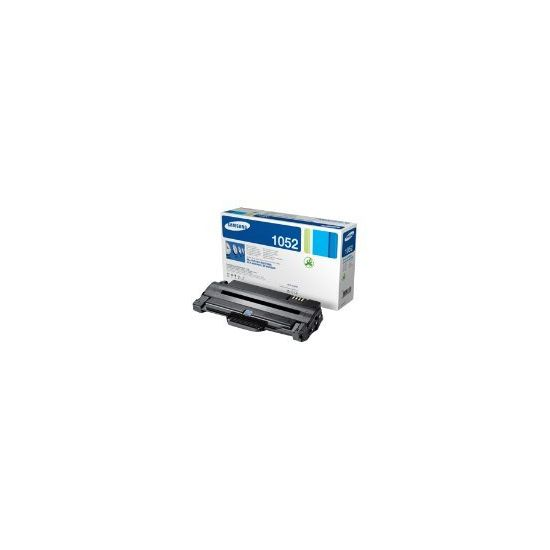 Samsung MLT-D1052S - sort - original - tonerpatron