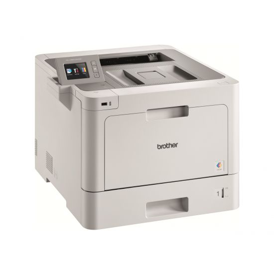Brother HL-L9310CDW - printer - farve - laser
