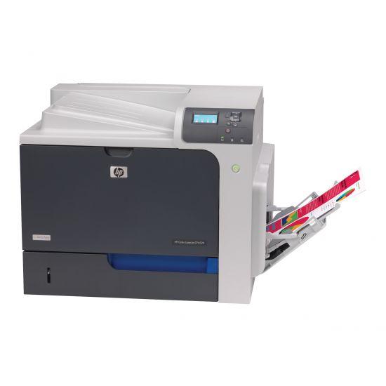 HP Color LaserJet Enterprise CP4025n - printer - farve - laser