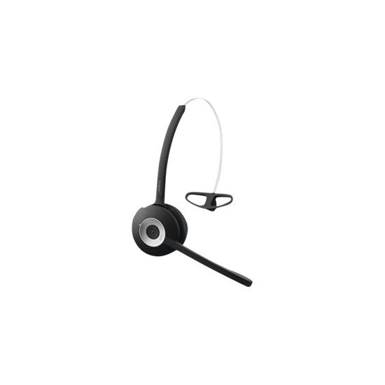 Jabra PRO 935 Dual Connectivity for MS - headset