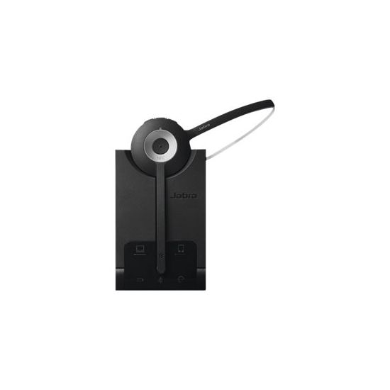 Jabra PRO 935 Dual Connectivity for Microsoft Lync - headset