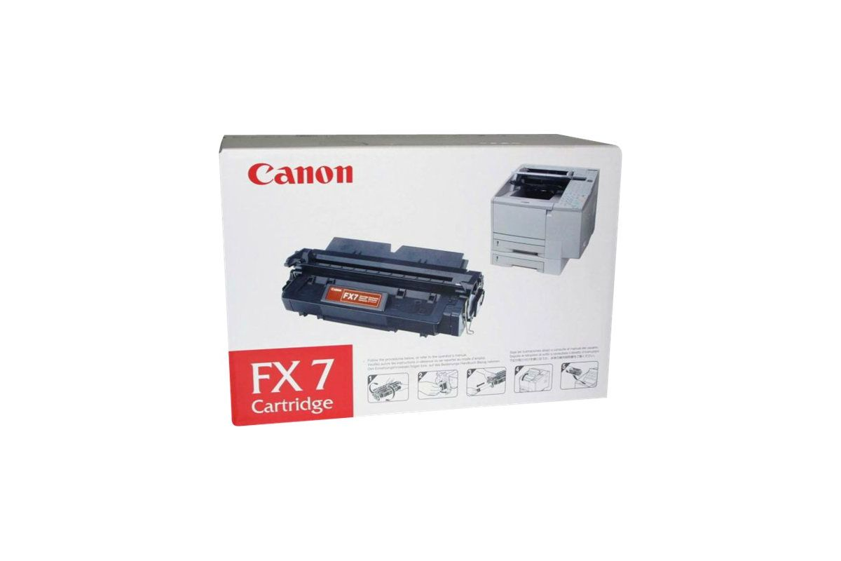 Canon FX-7