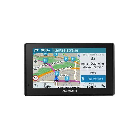 Garmin DriveSmart 51LMT-D - GPS navigator