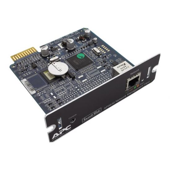 APC Network Management Card 2 - adapter for fjernadministration