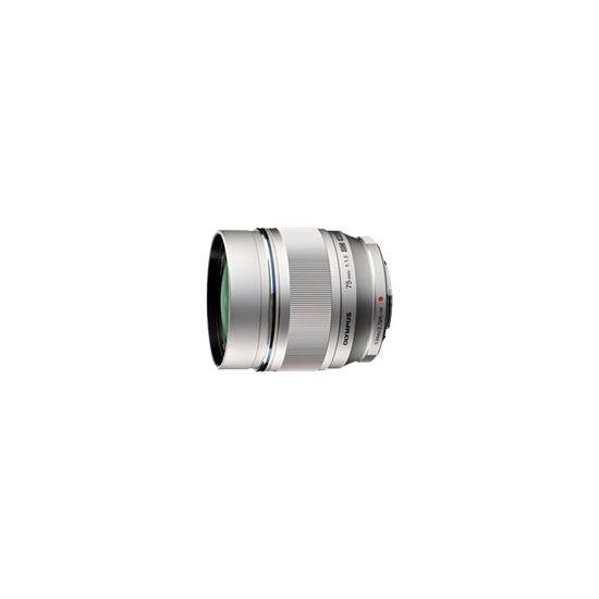 Olympus M.Zuiko Digital - telefoto objektiv - 75 mm